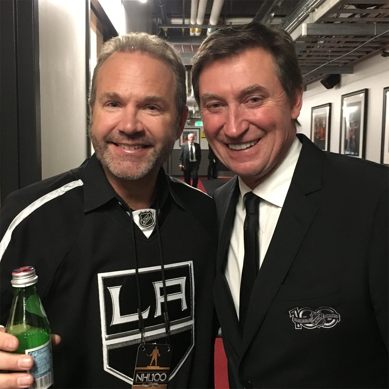 "John performs ""100 years"" at NHL 100 Celebration"