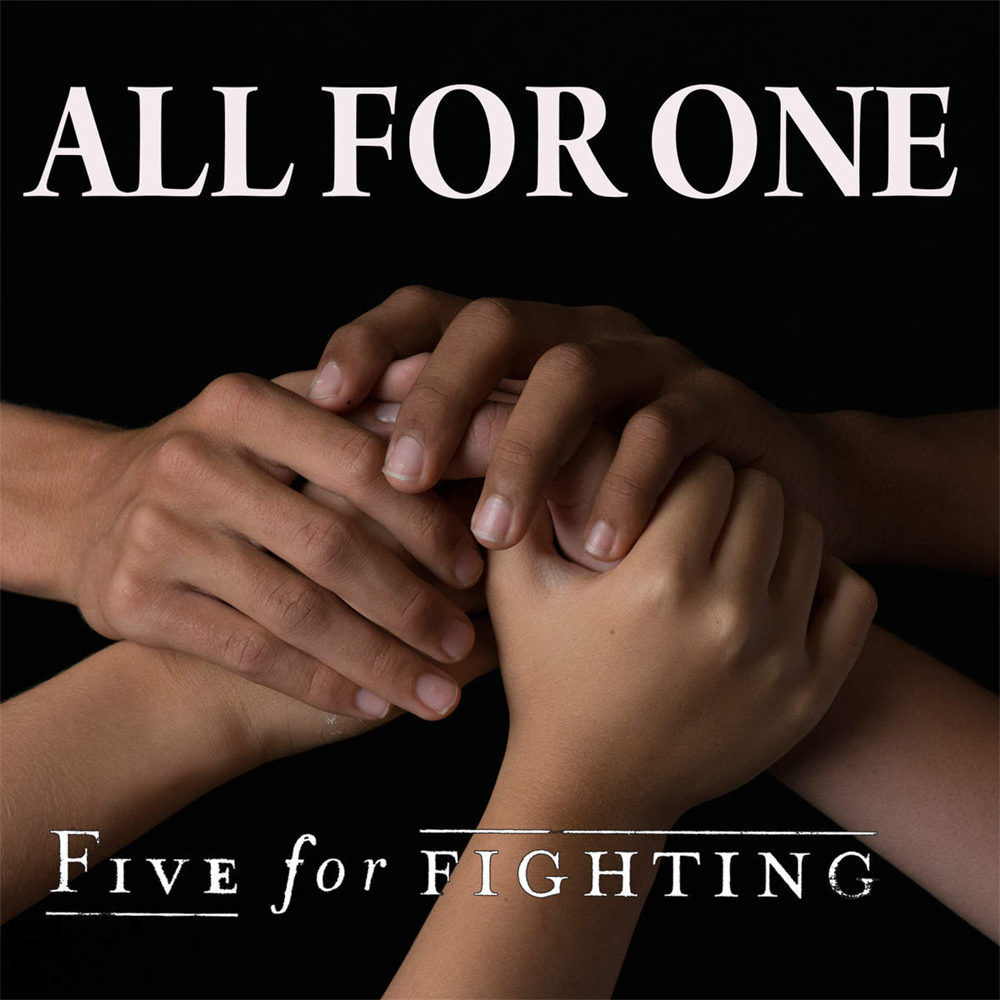 Five For Fighting - All for One